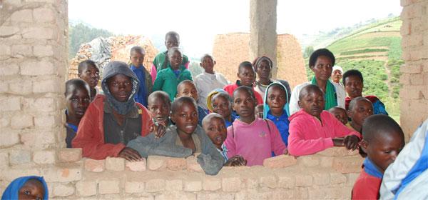 Neuigkeiten aus Ruanda - Bitte um Unterstützung!
