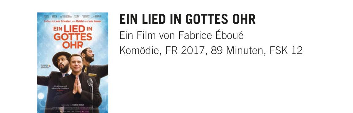 Neu: Kino im Haus Witten