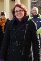 Sabine Teuchert