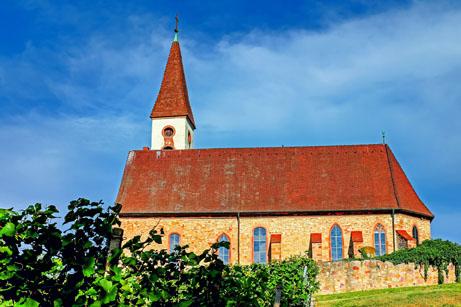 Kirche – wozu?