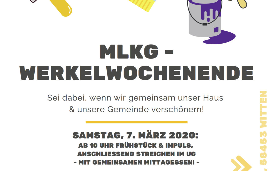 mlkg-WerkelWochenende