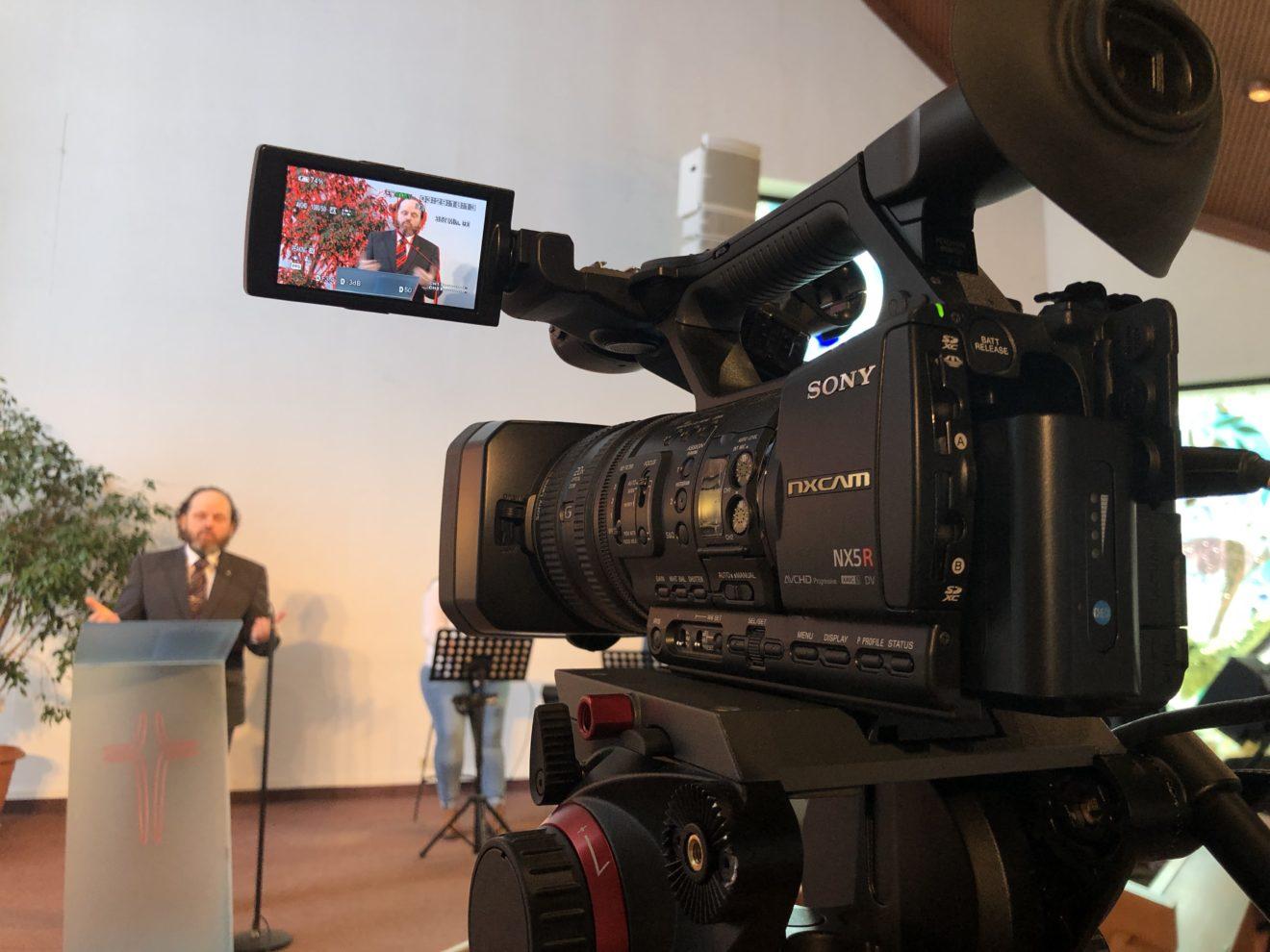 Online Gottesdienst mlkg.de
