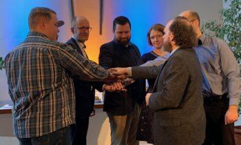 Die neue Amtszeit des Presbyteriums beginnt jetzt