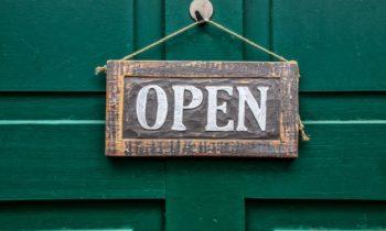 Es geht wieder los: Unsere Kirche ist ab Pfingstsonntag wieder geöffnet!