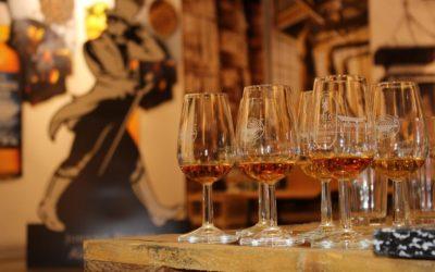 Biblisches Whiskytasting – Ein besonderer Abend