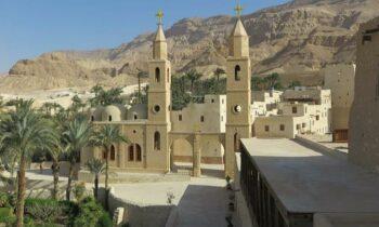Christsein im Nahen Osten! Begegnungen und Gespräch